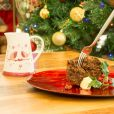 traditional-christmas-pudding-fork