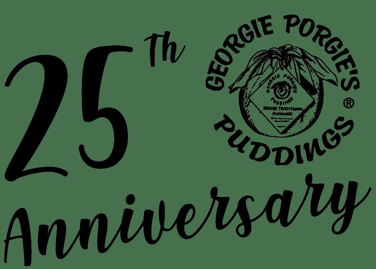 Georgie Porgie's Puddings